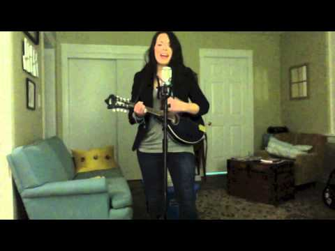 Any Man Of Mine (Shania Twain) - Caroline Gallagher: WONDERFUL WEDNESDAY - EP. 1