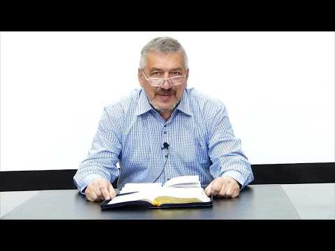 Михаил Саламатов. Значение Пятидесятницы для человека