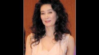 """歌手のクミコ(59)が17日、人生の終わり""""終活""""をテーマにした新曲..."""