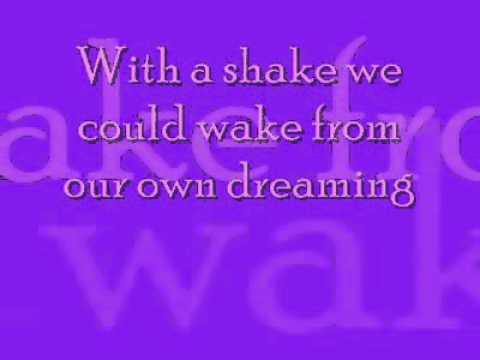 2 become 1 Jewel lyric video