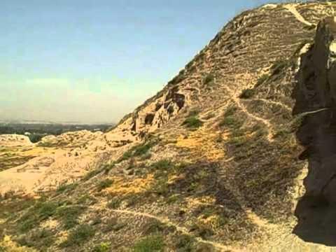 Zayd goes to the Hissar Fort Tajikistan