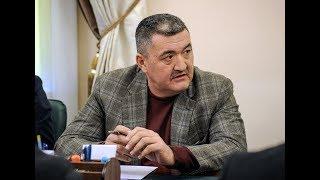 БГК голосует за вотум недоверия мэру Бишкека Албеку Ибраимову