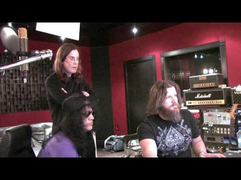 "SLASH - Making Of The Album ""Slash"""