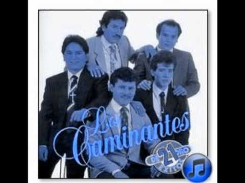 Tu nuevo cariñito-Los Caminantes (No cantan mal las rancheras) B.R.I