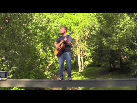 "Josh Garrels ""Born Again"" Cover by Ethan Hardin"