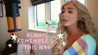 Baixar Always Remember Us This Way - Cover