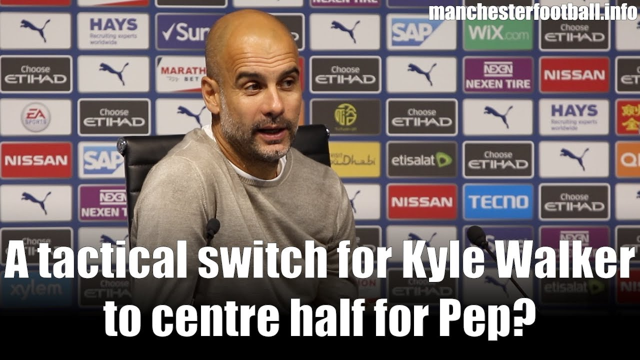 Could this tactical switch help City win the Champions League? PL ...