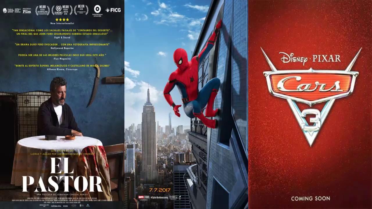 Estrenos De Cine Julio 2017 Cinemex 2017 Cartelera 2017