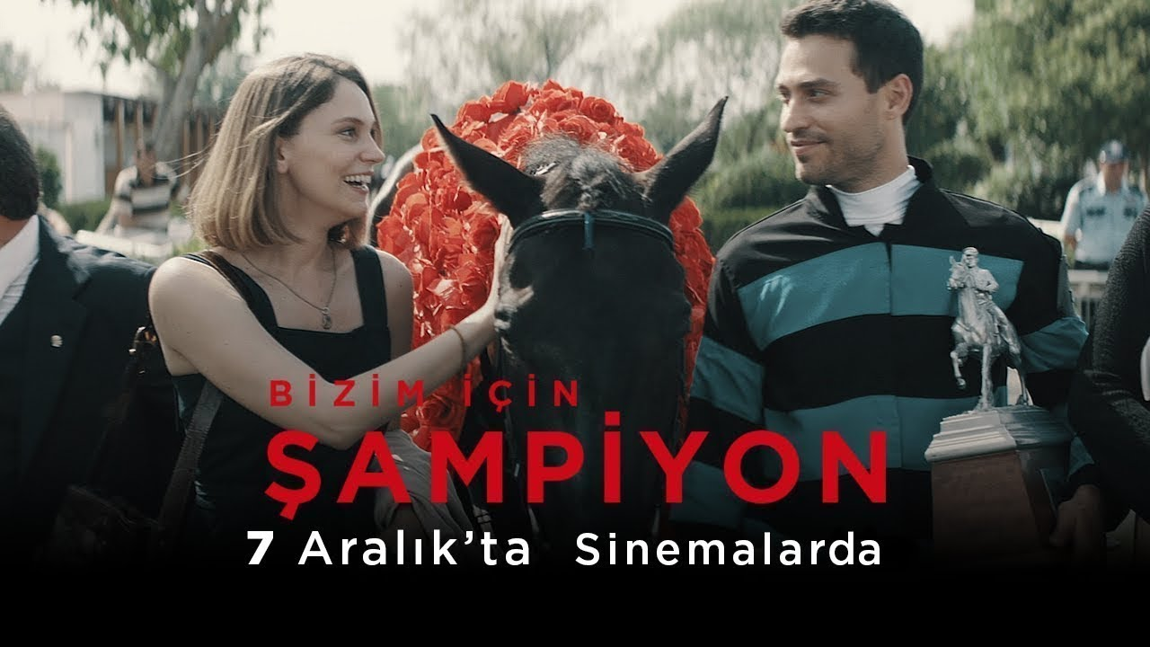 قصة عشق 2018 Bizim Icin Sampiyon فيلم البطل التركي مترجم أونلاين تقرير