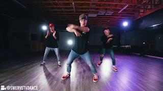 116, Lecrae - Big Wave feat. Parris Chariz (Exiles Dance Video)