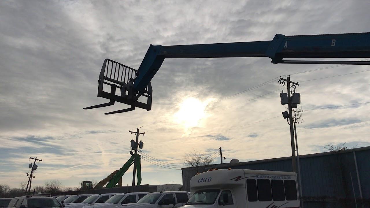 Genie Sky Lift For Sale in Oklahoma City