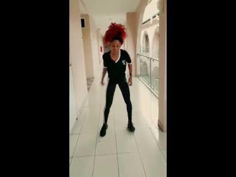 Vybz kartel - mhmm mmm official video dance