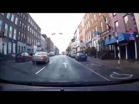 Driving test routes Limerick Woodview 1