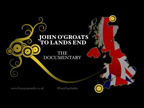 The John O' Groats To Lands End (2013) | Feature Length Documentary