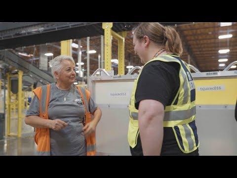 University Recruiting - Operations | Amazon jobs