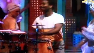 Eddie C. & The Soulband - Soul Cha Cha