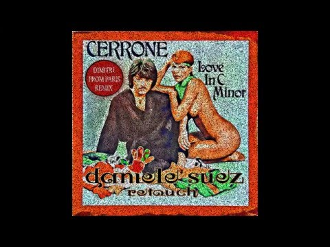 Love in C Minor -remix Dimitri From Paris (retouch Daniele Suez)