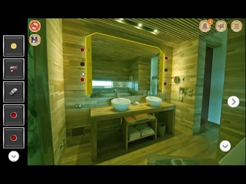 Tierra Patagonia Hotel And Spa Escape Walkthrough