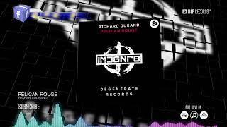 Richard Durand - Pelican Rouge (Official Music Video) (HD) (HQ)