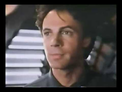 Rick Springfield - Human Target Chances Are