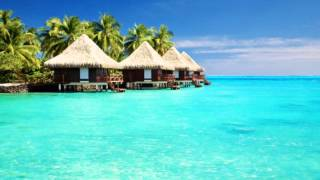 9 H BRUITS DES VAGUES TAHITI | NUIT RELAXANTE | RELAX