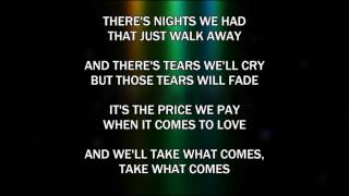 Imagine Dragons - Walking The Wire (Lyrics)