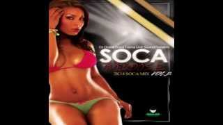 2014 Soca Mix: KES, Machel Montano, Destra, Bunji Garlin & More