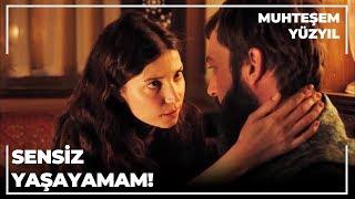 Hatice Sultan, İbrahim'in Hayatından Endişeleniyor! | Muhteşem Yüzyıl