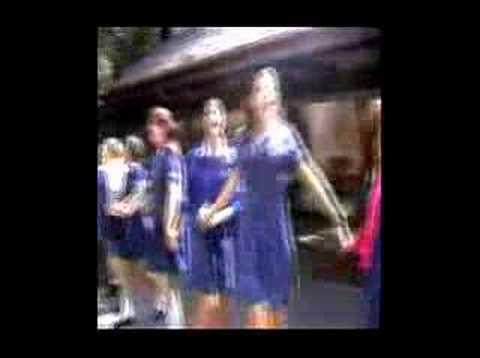 WGHS YR12 School Song