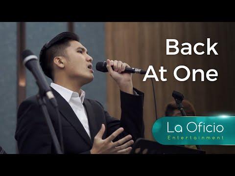 Back At One - Brian McKnight (LIVE Cover) By La Oficio Entertainment