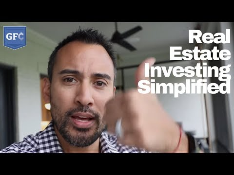 8 Real Estate Investing Strategies (without actually managing properties)