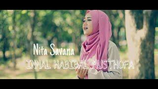 Download lagu NITA SAVANA ~ INNAL HABIBAL MUSTHOFA (cover)