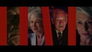A Grande Mentira (The Good Liar) - Trailer Oficial