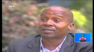 Kithure Kindiki calls for dialogue between government and oppostion
