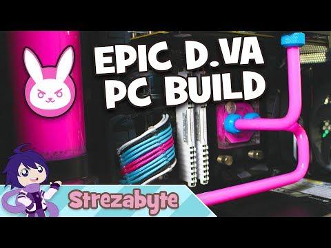 D Va Pc Build Steve Streza
