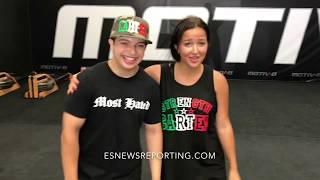 A day with the strongest Mexicans on the planet - EsNews boxing