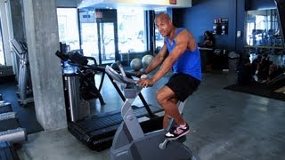 How to Get the Most from Exercise Bike | Gym Workout
