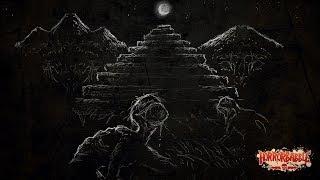"""The Temple of Memory"" by Ian Gordon / Horror Experience"
