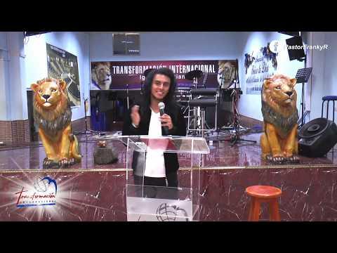 Peniel Internacional #1: Nuevo Nacimiento Pastor Germaín GarcÍa