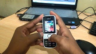 how to software update nokia 2690 and flashing without any box