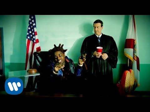 Kodak Black - Roll In Peace (feat. XXXTentacion) [Official Music Video]