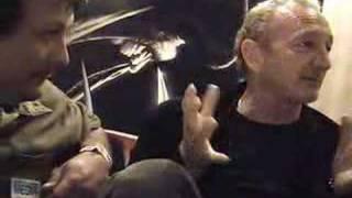 Tomano & Touhy Interview Robert Englund AKA Freddy Krueger