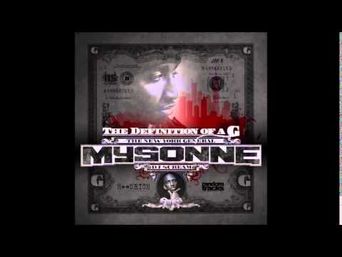 Mysonne - Definition of a G Pt. 1 [Mixtape]