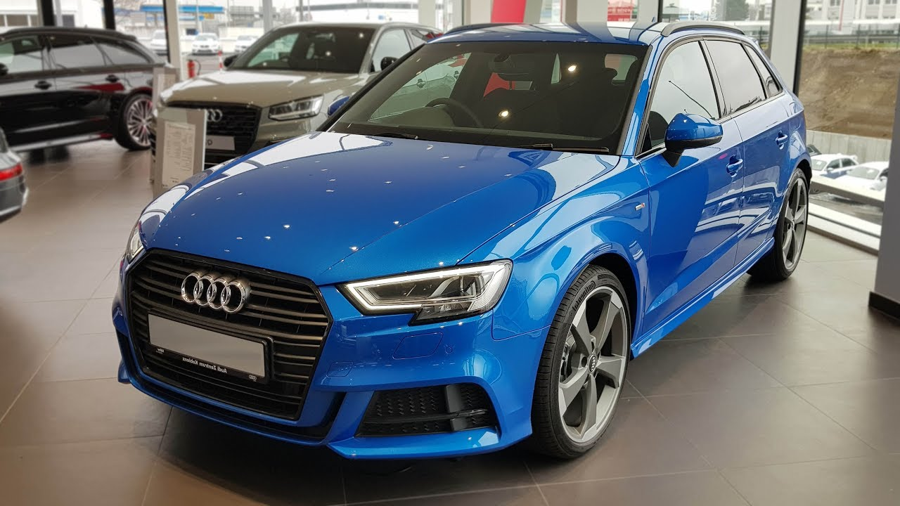 audi a3 sportback sport 2 0 tdi cars inspiration gallery. Black Bedroom Furniture Sets. Home Design Ideas