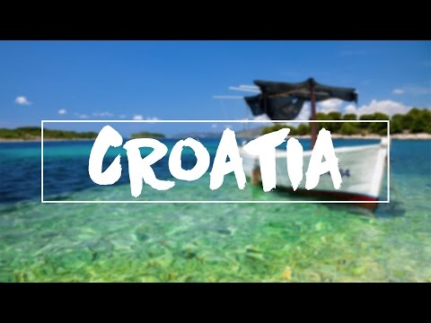 GoPro | Holiday Croatia 2015