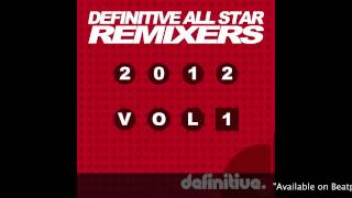 """Before Sunset (Simon Doty Remix)"" - Definitive Recordings"