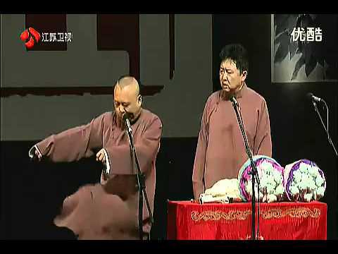 2011 高清 郭德纲最新最经典3段相声