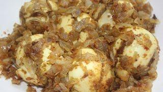 Masala Egg  Masala Stuffed Egg  Spicy Egg Roast  Masala Muttai - Indian Spicy Egg Recipe