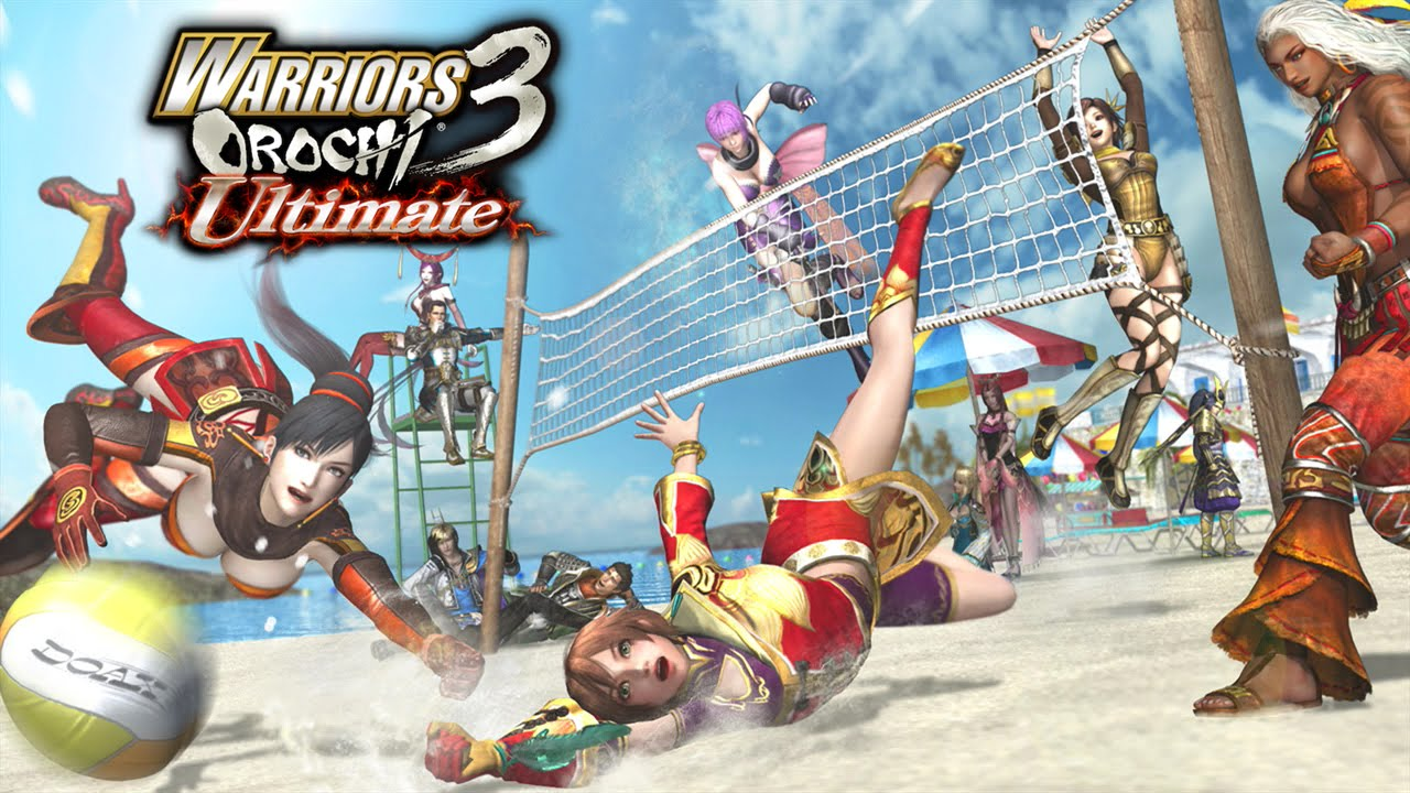 Warriors orochi 3 gamefaqs