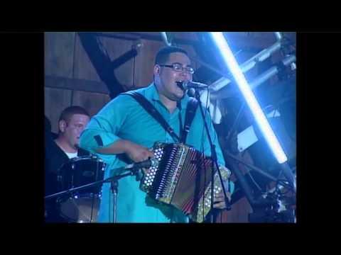 LAZARO PEREZ  -  HOY QUE TE ENCONTRE Live FWR